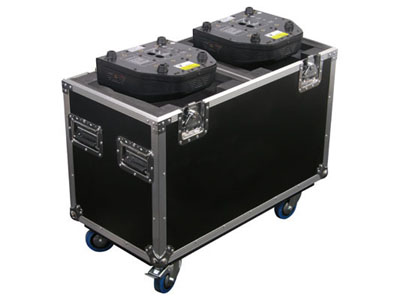 Moving Head Lighting Case For Stand Equipment LED Stage Light
