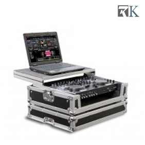 DJ Controller Flight Case For Mackie Mixer