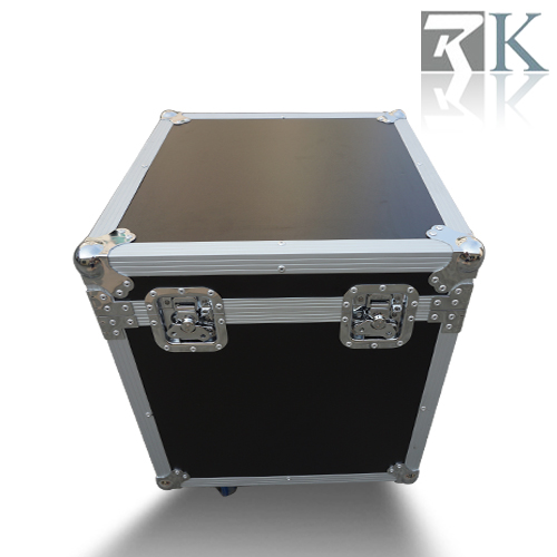 Moving Head Lighting Case of Utility Trunk With 50*50*50 On Outside Measures
