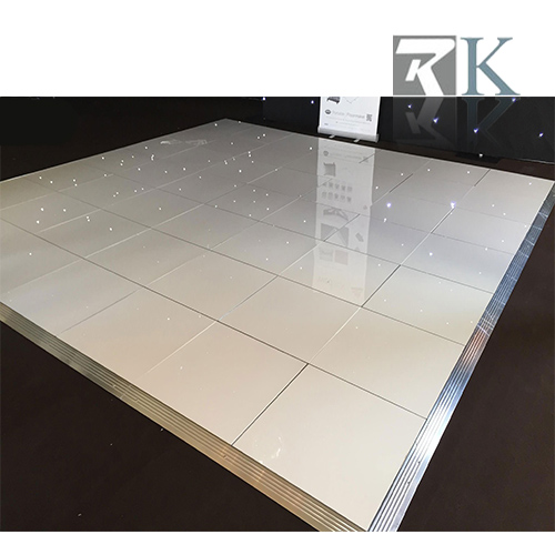 RK Dance Floor -- inspire your desire to dance!